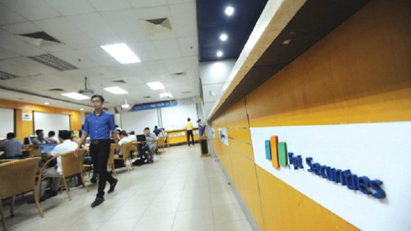 Chứng khoán FPTS có trụ sở ở Hà Nội