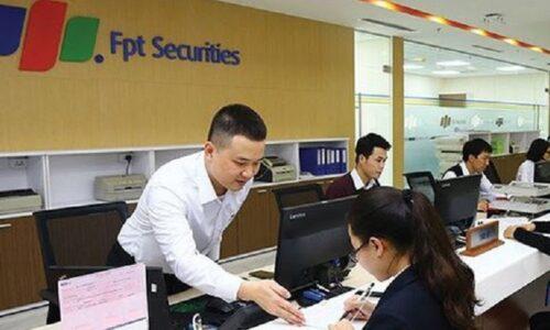 Chứng khoán FPTS và mức phí các dịch vụ