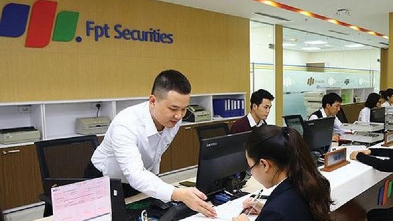 Chứng khoán FPTS cung cấp đa dạng dịch vụ