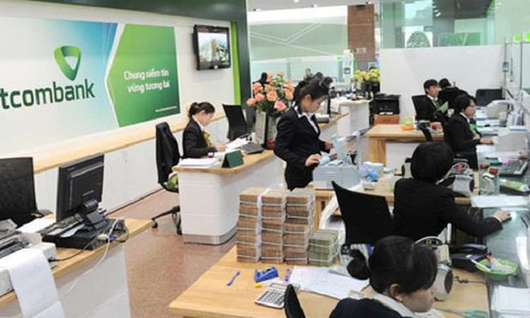 Chuyển tiền qua hệ thống ngân hàng