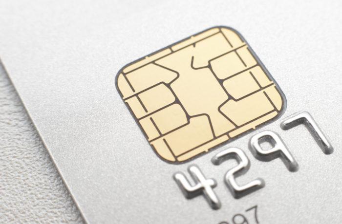 Có nhiều ngân hàng cung cấp thẻ EMV