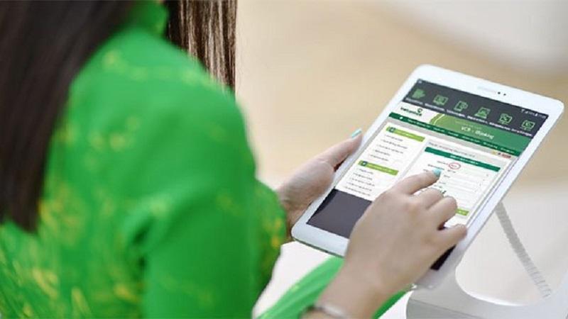 Đăng ký dịch vụ SMS Banking khá đơn giản