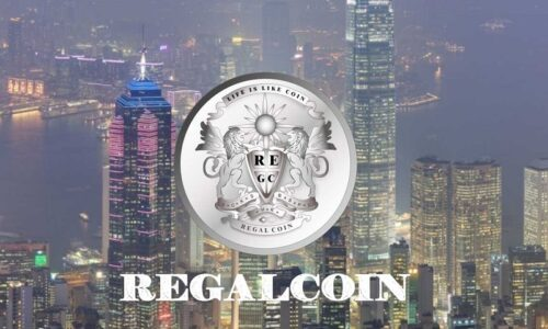 Đầu tư vào Regalcoin có nhiều cơ hội sinh lợi cao