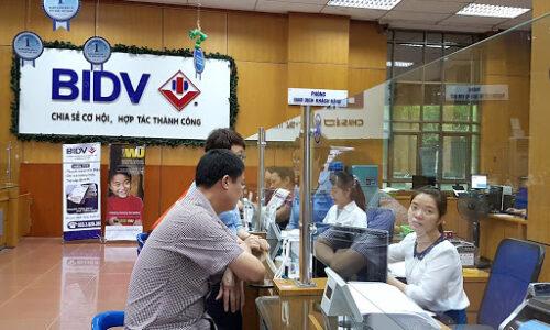 Tìm hiểu về thẻ ghi nợ nội địa BIDV