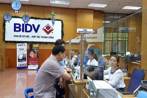 Dễ dàng để mở thẻ ghi nợ nội địa BIDV