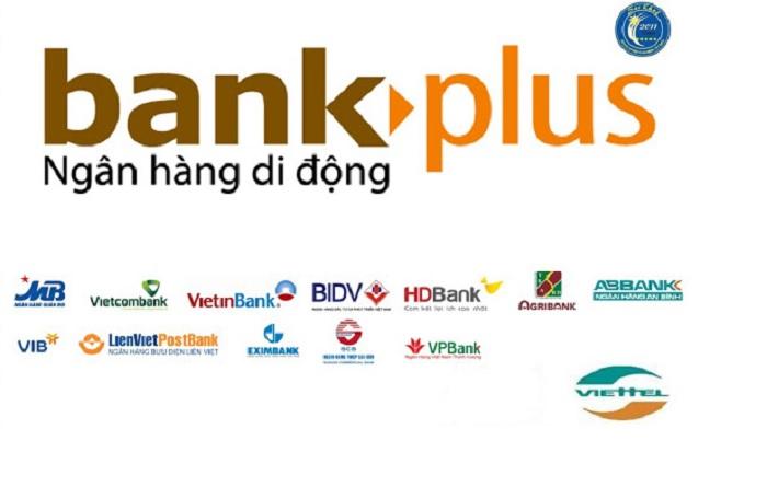 Dịch vụ chuyển tiền Bankplus