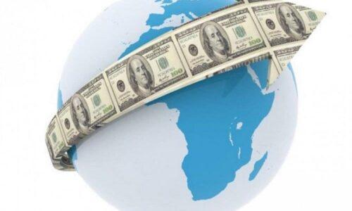 Dịch vụ chuyển tiền nhanh phổ biến hiện nay