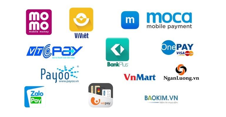 Dịch vụ chuyển tiền nhanh qua ví điện tử