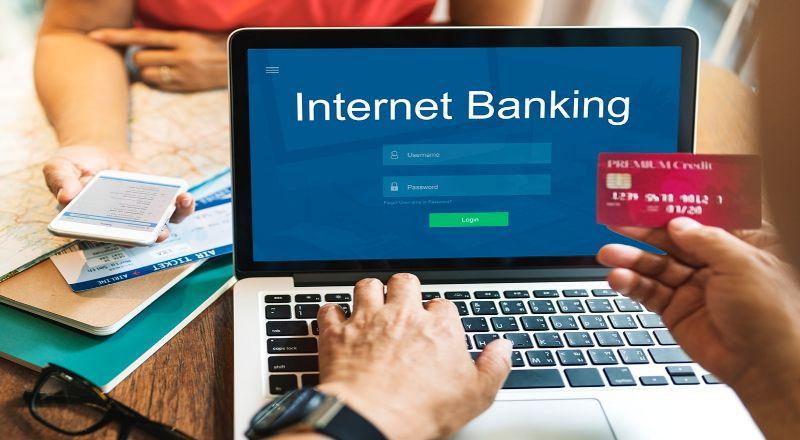 Dịch vụ chuyển tiền nhanh internet banking