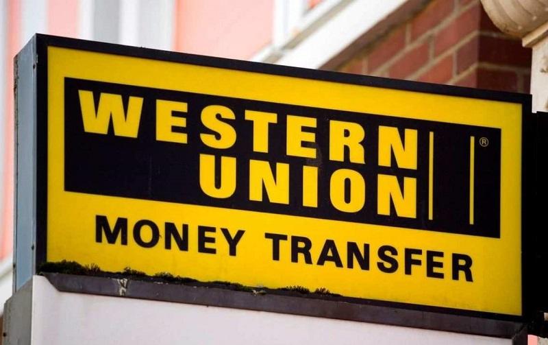 Dịch vụ chuyển tiền Western Union
