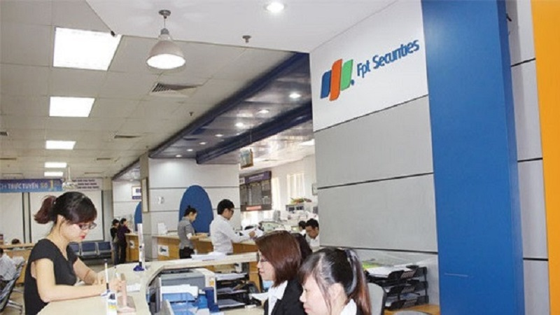 Dịch vụ môi giới chứng khoán tại FPTS