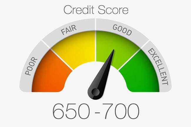 Điểm tín dụng là gì?