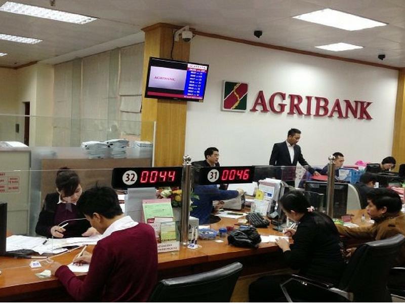 Điều kiện và đối tượng được vay tại ngân hàng Agribank