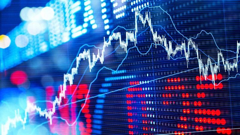 Giảm phát tác động đến thị trường tài chính