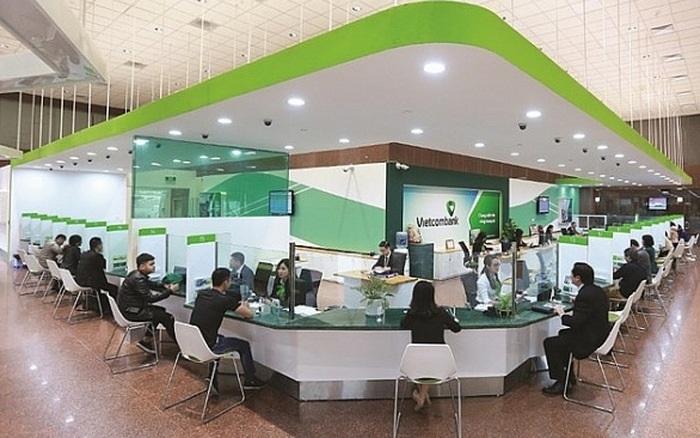 Giờ và lịch làm việc của ngân hàng Vietcombank