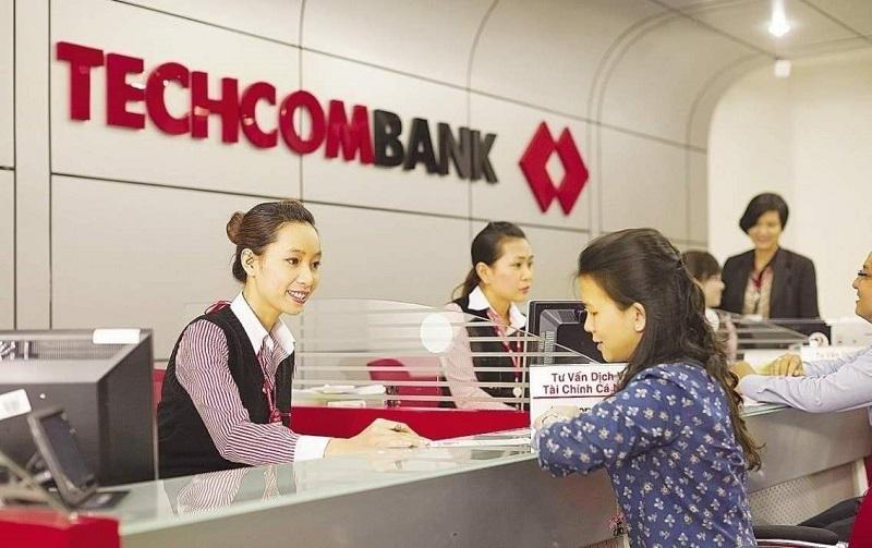 Giờ và lịch làm việc tại ngân hàng Techcombank