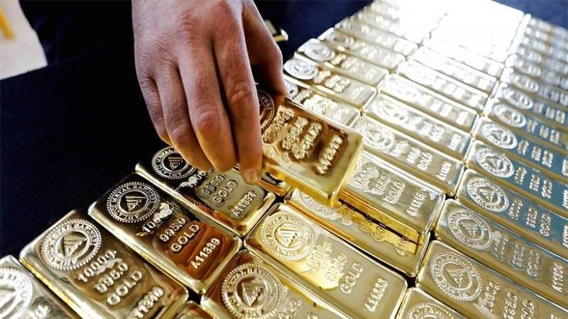 Gửi vàng ngân hàng được hoàn vốn bằng vàng miếng