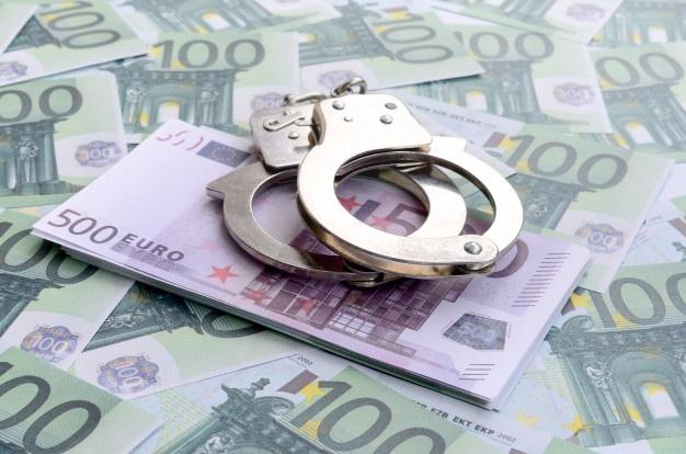Hành vi rửa tiền là vi phạm pháp luật
