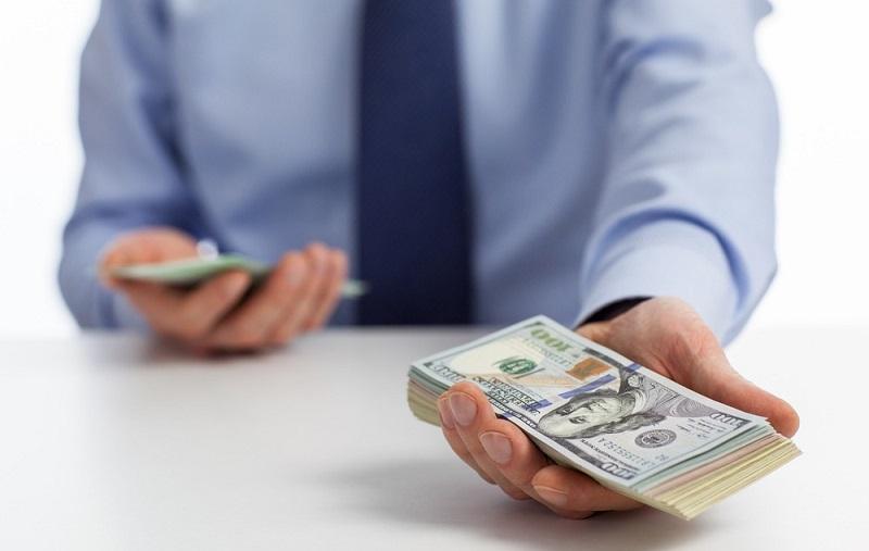 Khả năng thanh toán nợ là điều kiện cần để vay tín chấp cùng lúc hai ngân hàng