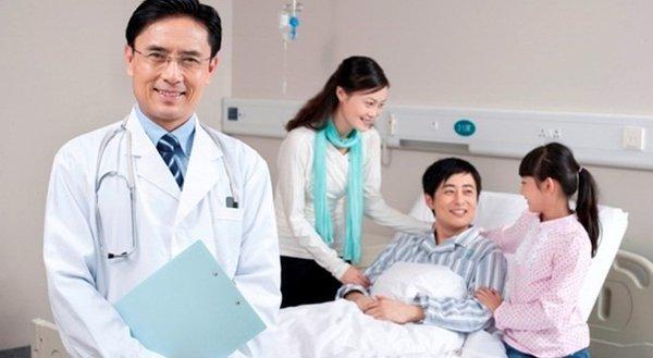 Khám bệnh sử dụng bảo hiểm sức khỏe
