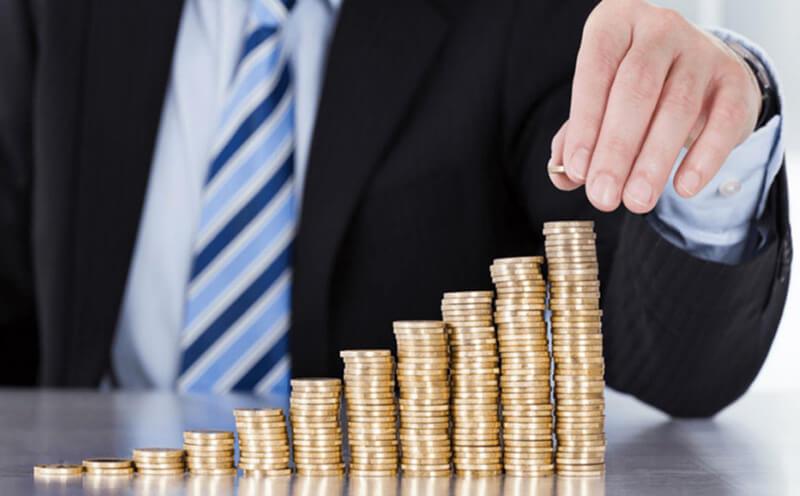 Lãi nhập gốc mang nhiều lợi thế