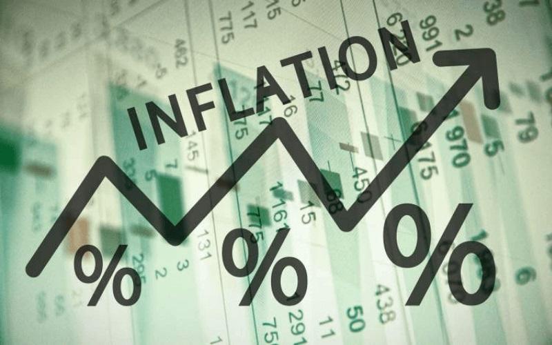 Lạm phát làm giảm sức mua của đồng tiền