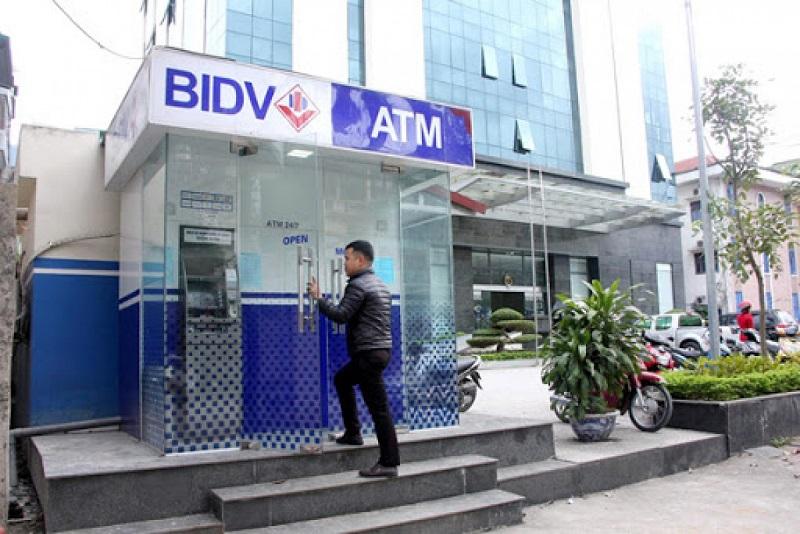 Lưu ý khi dùng thẻ ghi nợ nội địa BIDV
