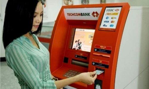 Mở thẻ Techcombank – Hướng dẫn chi tiết mở thẻ ATM