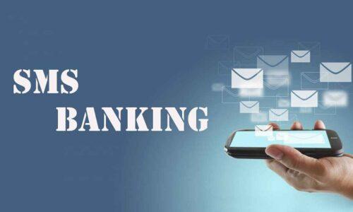 Cách đăng ký sử dụng dịch vụ SMS Banking