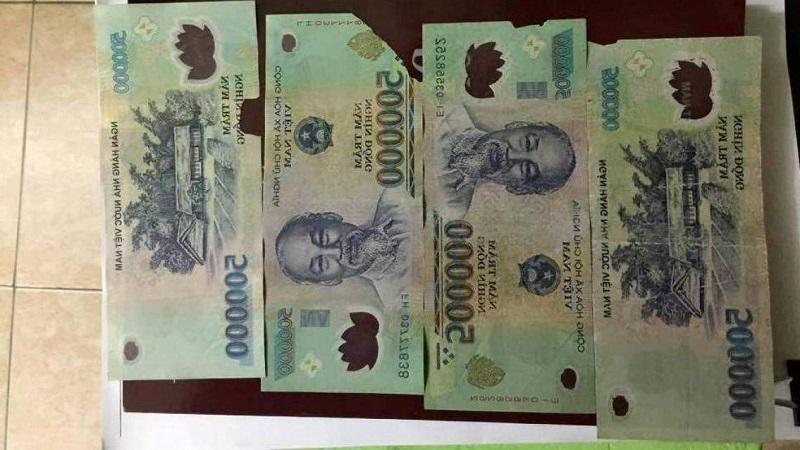 Ngân hàng nhà nước Việt Nam ra quy định về điều kiện được đổi tiền rách