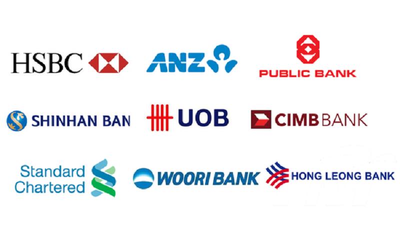Ngân hàng nước ngoài tại Việt Nam là một hình thức hợp tác quốc tế