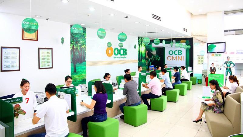 Ngân hàng Phương Đông OCB là tổ chức tài chính uy tín