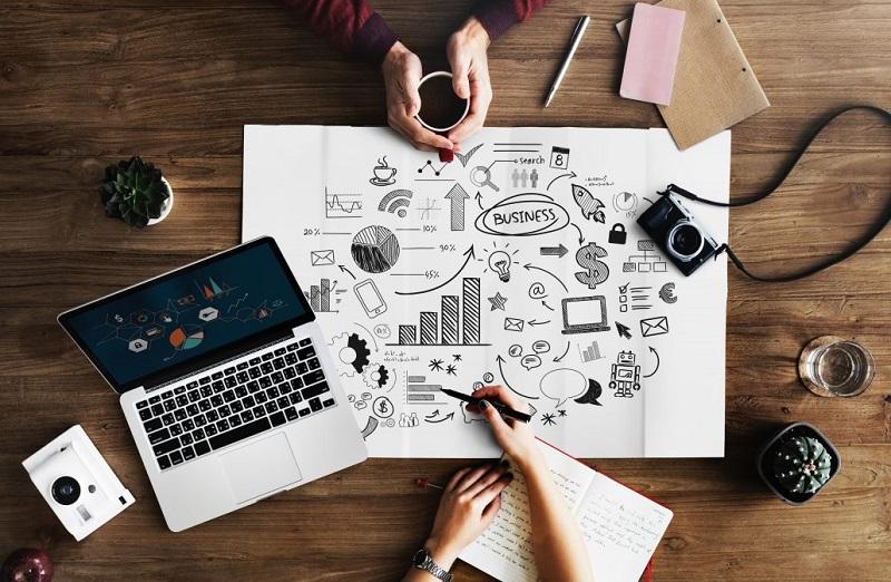 Phải có kế hoạch kinh doanh cụ thể khi vay vốn khởi nghiệp