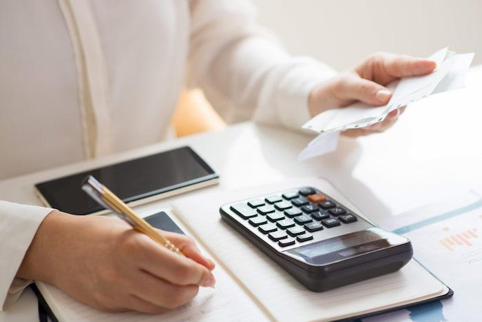Phân loại các khoản chi tiêu hợp lý cách trả nợ nhanh