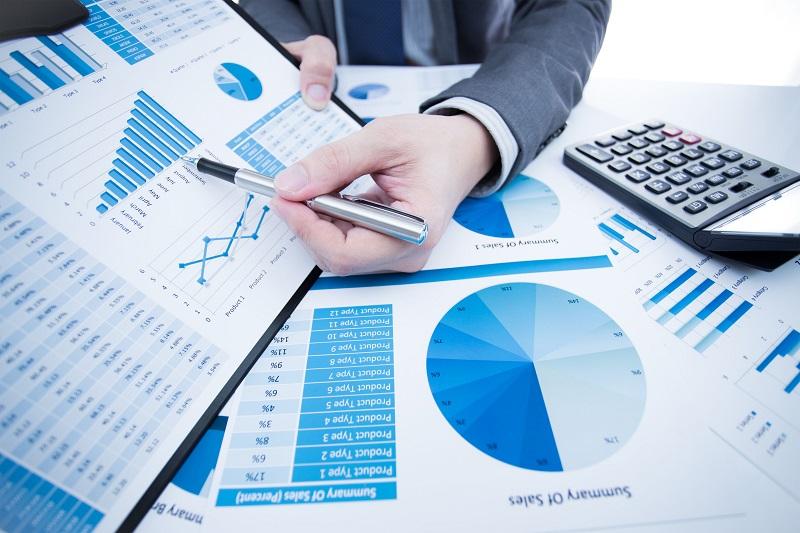 Phân tích kĩ thuật và định giá chứng khoán