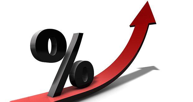 Rủi ro về lãi suất khi vay tiêu dùng tín chấp