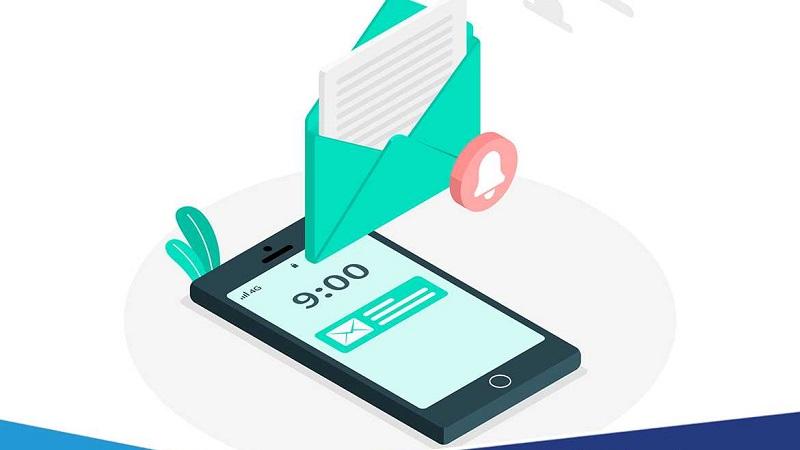 SMS Banking đem đến nhiều lợi ích