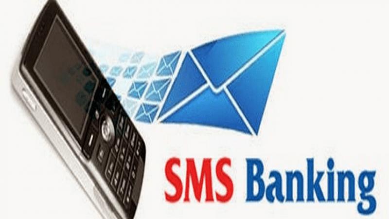SMS Banking là phương thức giao dịch trên di động