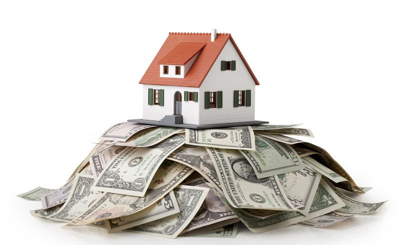 Sử dụng tài sản thế chấp đảm bảo để vay tiền khi dính nợ xấu
