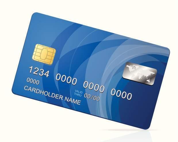 Sử dụng thẻ EMV đơn giản nhanh chóng