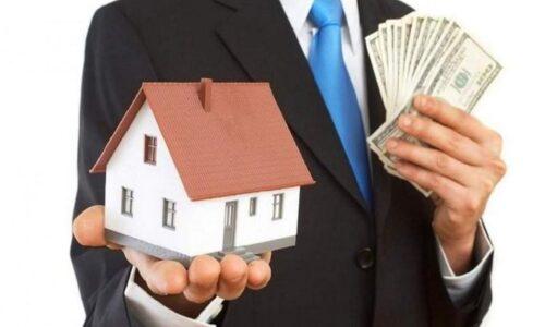 Thế chấp tài sản nhằm đảm bảo khả năng chi trả nợ