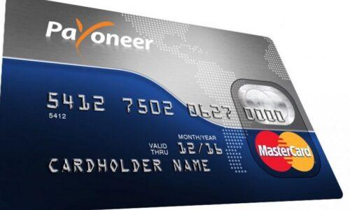 Thẻ Payoneer là gì? Hướng dẫn cách đăng kí và sử dụng Payoneer