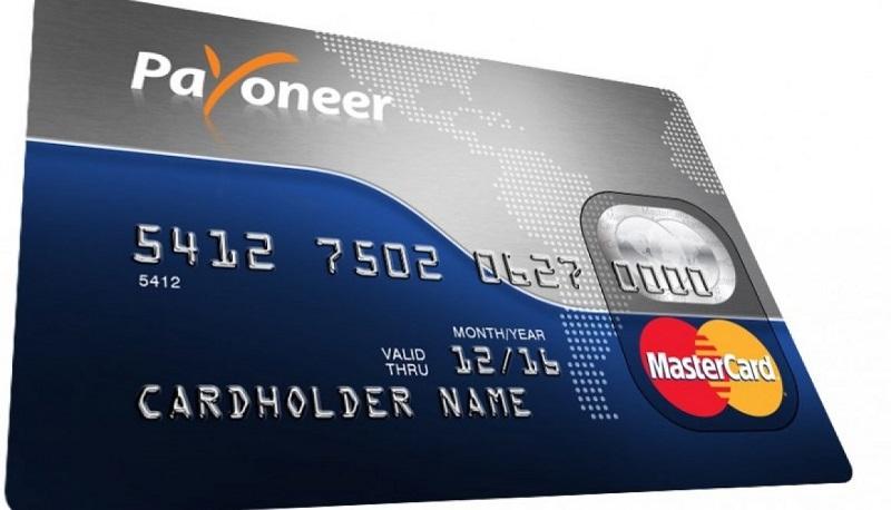 Thẻ Payoneer là gì?