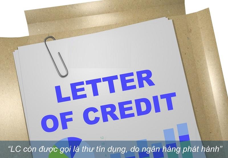 Thư tín dụng là gì?