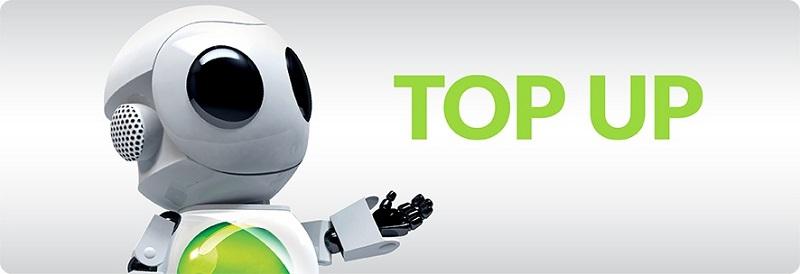 Dịch vụ TopUp là gì?