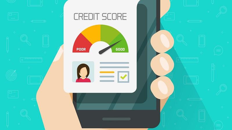 Trả nợ vay đúng hạn giúp tăng điểm tín dụng