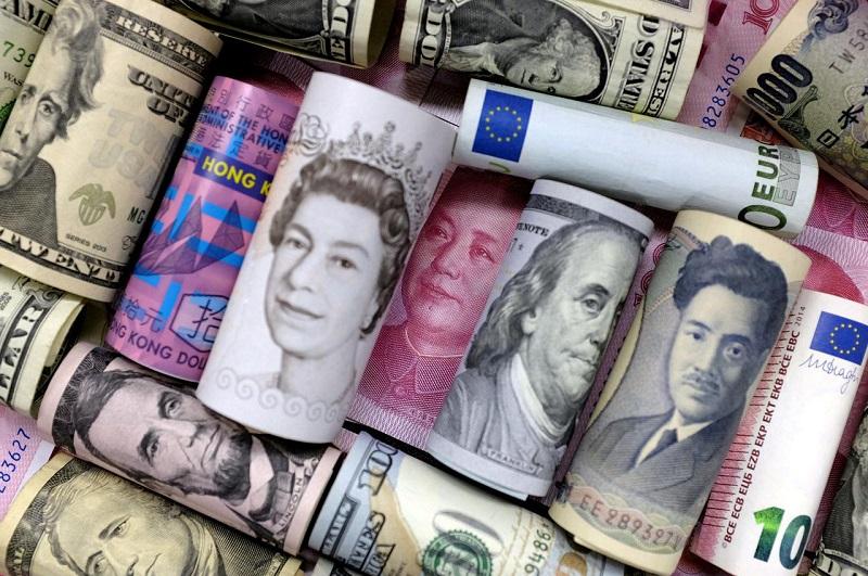 Tỷ giá theo mối quan hệ giữa các đồng tiền
