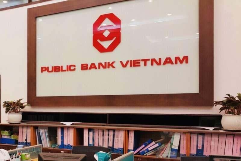 Vay bằng hợp đồng bảo hiểm tại Public bank Việt Nam