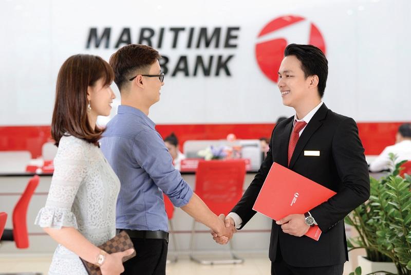 Vay vốn kinh doanh không cần thế chấp ngân hàng MSB