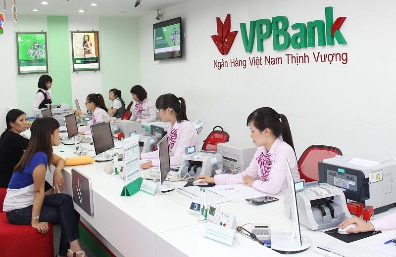Vay vốn kinh doanh tín chấp tại ngân hàng VPBank